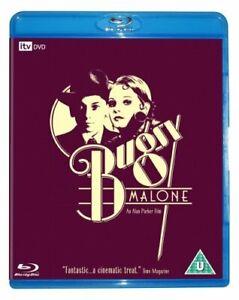 Bugsy Malone [Blu-ray] [DVD][Region 2]