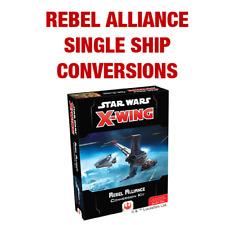 Rebel Alliance Single Ship Conversion Kits - X-Wing 2.0