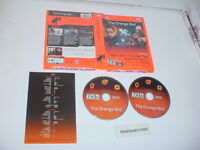 THE ORANGE BOX game complete in case for PC DVD-ROM