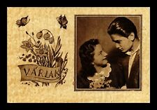 New ListingDr Jim Stamps Couple Looking At Each Other Hungary Topical Postcard