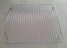 GENUINE HOTPOINT SI4854PIX OVEN GRILL PAN RACK GRID TRIVET 375 x 335 mm