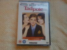 DVD Tadpole [DVD] Sigourney Weaver NEW & Sealed