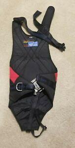 Bethwaite Trapeze Full Harness Large Hobie Nacra Prindle Catamaran Dinghy