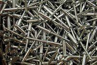(200) 3/16 x 1/2 Aluminum Blind Pop Rivet AAD68 AD68ABS 68 Dome Head 68AAD