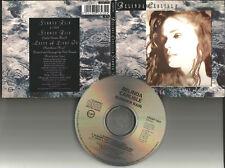 Go Go's BELINDA CARLISLE Summer Rain 2 MIXES & EDIT CD single USA seller 1989