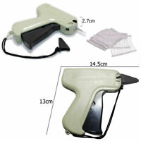 Tagging Gun System 1000 Kimble Barbs Tag Label Steel Needle For Clothes Socks