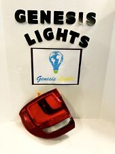 2014 2015 2016 2017 Used OEM BMW X5 LH Tail Light Assembly [999]