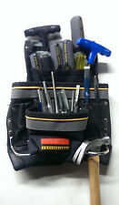 Craftsman Professional 10 Pocket Tool and Fastener Pouch Factory 2nd