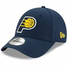 New Era 9Forty Cap - NBA LEAGUE Indiana Pacers navy