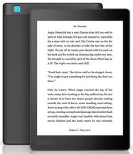 Kobo Aura ONE Waterproof eReader Wi-Fi 8GB