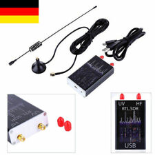 DE 100 KHz-1,7 GHz Full Band U / V HF RTL-SDR USB Tuner Amateurfunk Empfänger