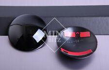 UK STOCK 2X PIANO BLACK MT Gear Knob Badges MINI Cooper F56 F57 F60 Countryman