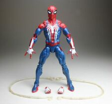 """Marvel Legends Avengers Gameverse Spiderman Far From Home 6"""" Loose Action Figure"""