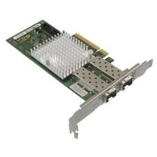 Fujitsu 2 Port 10 Gb Ethernet Controller PCI-E - S26361-D2755-A11 GS2