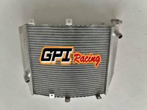 Aluminum radiator FOR KAWASAKI ZXR400 L ZXR 400 L  NEW