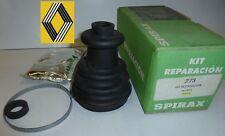 NEUF STOCK RENAULT R 12 R 14 kit REPARATION SOUFFLET CARDAN côté roue SPIRAX 273