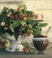 Berries: A Country Garden Cookbook by Sharon Kramis