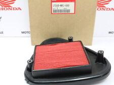 Honda VT600C Shadow  air filter case element Genuine new