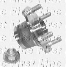 KEYPARTS KWB567 WHEEL BEARING KIT fit Mazda - Front/Rear