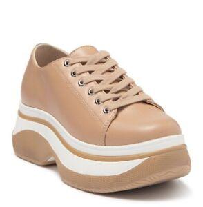 Steve Madden Flare Platform Sneaker SZ 9