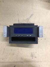 MITSUBISHI L200 2.5 DI-D Display Monitor