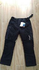 Brand new RST Jessie Jean black motorcicle trousers, style 1463 for Ladies