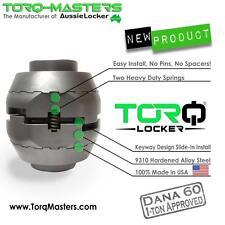 Torq Locker Dana 60 35 Spline TL-16035-TOR Aussie Mechanical Traction USA MADE