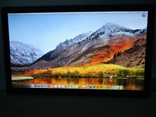 "Apple 27"" Thunderbolt LED backlit LCD Display Monitor MC914LL/A 2560x1440"