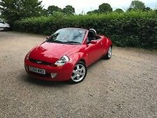 Ford Streetka 2 Doors Cars