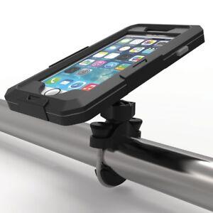 Oxford Aqua Dryphone Pro Iphone 5/5SE Waterproof Motorcycle Cycle Phone Holder