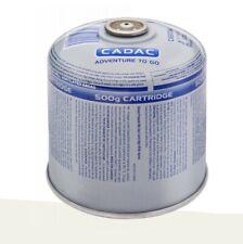 Kartusche Gas mit Gewinde CADAC EN417 500g Grill, Grill Camping