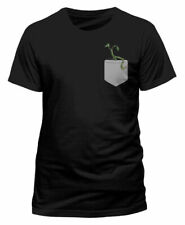 Official Harry Potter FANTASTIC BEASTS Pickett In My Pocket T-Shirt Tee NEW