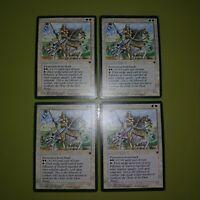 Order of Leitbur x4 Fallen Empires 4x Playset Magic the Gathering MTG