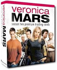 Veronica Mars Season 2 Trading Card Binder
