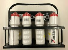 Kooga Rugby Foldable Water Bottle Carrier With 8 Bottles