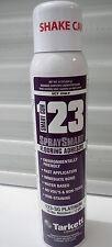 Tarkett 123-SG Platinum 123 Smart Spray Flooring Adhesive 22oz Can QTY 6