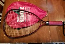 Pro Kennex Graphite Galaxy Superwide Racquetball Racquet with Cover