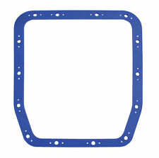"""Moroso 93106 Transmission Pan Gasket Rubber/Steel Core Ford AOD/AODE 3/16"""" Thick"""