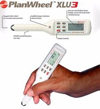 Scalex Planwheel XLU3 Digital Measurement For Blueprints, Map and Plans