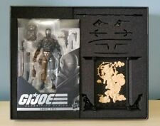 GI Joe Classified Snake Eyes Deluxe (Hasbro Exclusive) Complete