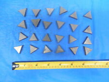 24Pcs New Tpg 431 Carbide Turning Inserts Grade 516 For Cnc Metalworking Tool