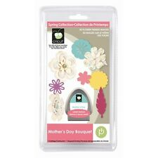 NEW!!  Cricut Mothers Day Bouquet cartridge!!  3-D Flowers!!  Free shipping!