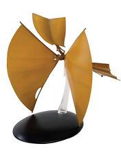 Eaglemoss Diecast STAR TREK Bajoran Solar Sailor  ST0018 & MAGAZINE #18