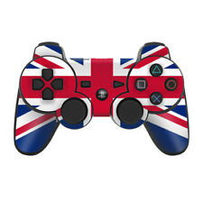 Sony PS3 Controller Skin - Union Jack by Flags - DecalGirl Decal