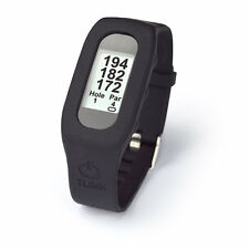 TLink Golf GPS Watch (Black) - Includes Free App for iOS & Android! (OPEN BOX)