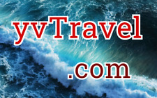 Yvtravelcom A Premium And Marketable Domain Name