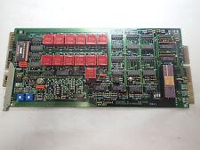 HEWLETT-PACKARD / AGILENT 69720-60020A DAC CARD