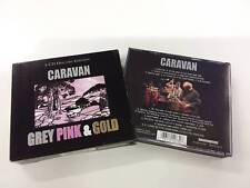CARAVAN GREY PINK & GOLD 2CD BOX 2004