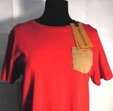Tee-shirt ROYAL ENFIELD ROUGE TAILLE XXL