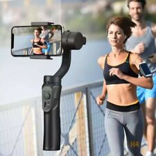 Bluetooth handhold Gimble All smartphone Travel H4 Handhold universal  Gimble